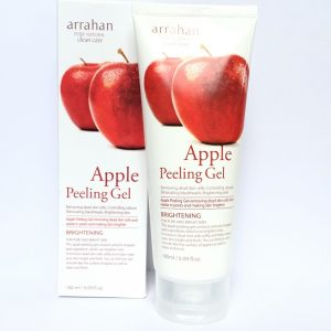 Tẩy Tế Bào Chết Arrahan Apple White Peeling Gel 180ml