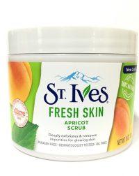 Tẩy-Tế-Bào-Da-Chết-Trị-Mụn-ẩn-Mụn-đầu-đen-St.Ives-Fresh-Skin