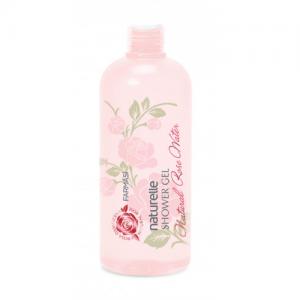 Gel tắm chống lão hóa chiết xuất hoa hồng farmasi