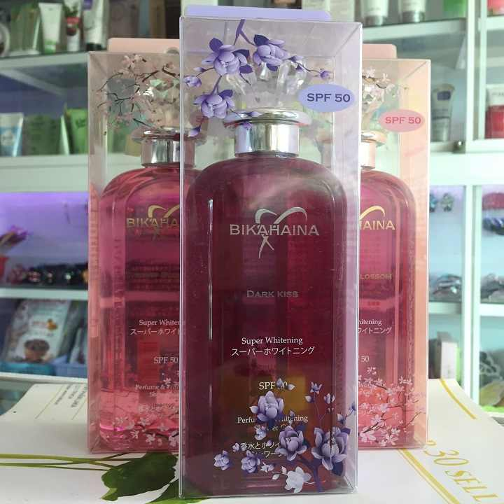 Bikahaina Cherry Blossom - Hương Hoa Anh Đào - Phù hợp hơn khi dùng ban ngày