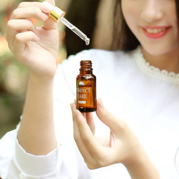 serum ốc sên dưỡng trắng tái tạo phục hồi da
