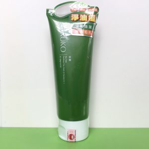 Sữa Rửa Mặt Cho Da Dầu Nhật Bản Naruko Tea Tree Purifying Clay Mask