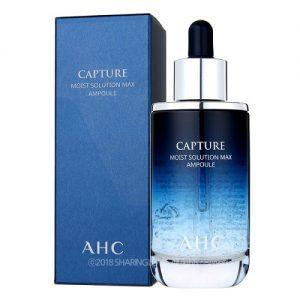 Serum AHC xanh cho Da mặt bị khô