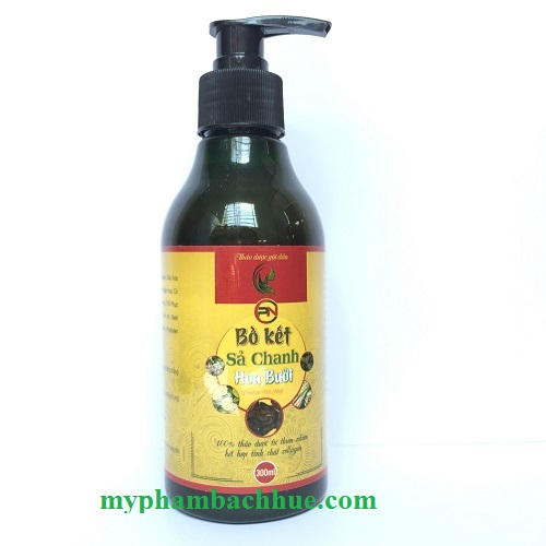 dầu gội trị gàu và rụng tóc tốt nhất