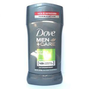lăn khử mùi Dove cho nam 1