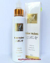 Tắm-trắng-mềm-A-cosmetics-chính-hãng