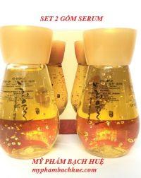 Serum-Vang-Lebelage-set-2-chai
