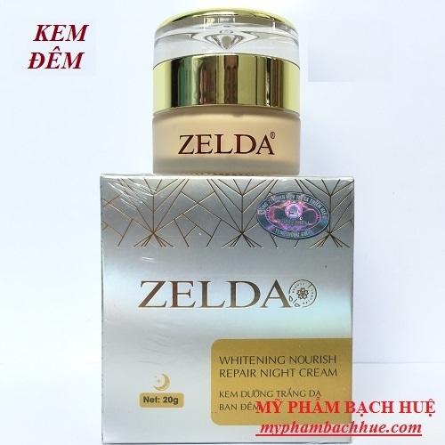 kem-zelda-ban-dem-duong-trang-phuc-hoi-da