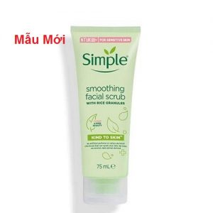 Tay-te-bao-chet-Simple-Smoothing-facial-scrub