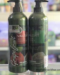 Bo-dau-goi-Grapefruit-Valert-chinh-hang